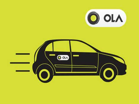 Ola Cabs requires Corporate Communication/PR-Manager/Sr.Manager